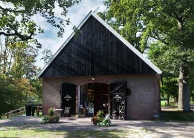 De Landgoedwinkel